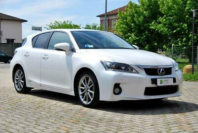 LEXUS CT CT Hybrid Luxury