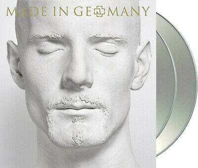 "Rammstein ""made in germany"" Special Edition 2CD NEU Album 2011"