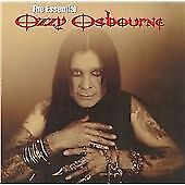 The Essential Ozzy Osbourne, , Audio CD, New, FREE & Fast Delivery