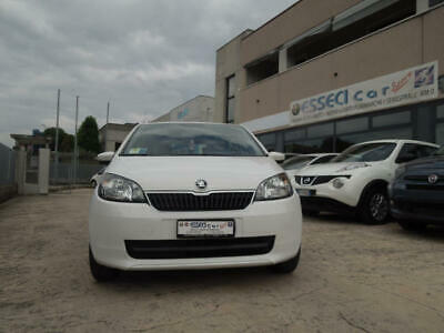 Skoda Citigo 1.0 68 CV 5 porte Ambition Metano