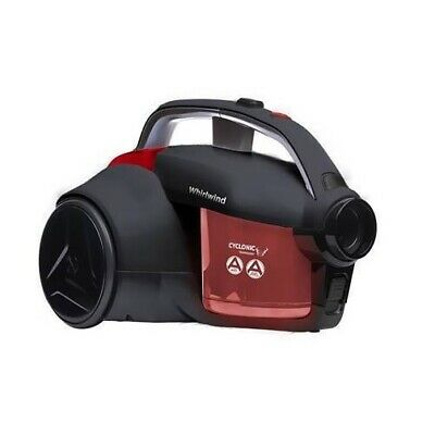Hoover LA71WR01 Whirlwind Bagless Compact Cylinder Vacuum Cleaner