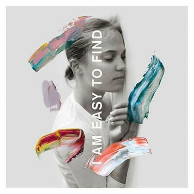 THE NATIONAL I'm Easy To Find CD NEW .cp