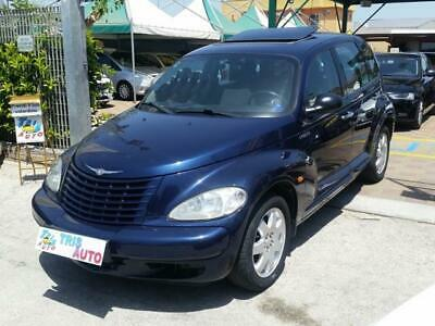 CHRYSLER PT Cruiser PT Cruiser 2.2 CRD Limited