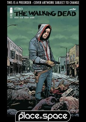 (Wk23) The Walking Dead #192A - Preorder 5Th June