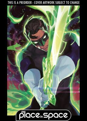 (Wk23) The Green Lantern #8B - Variant - Preorder 5Th June