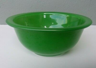 Pyrex - Rainbow Green - 1L Clear Bottom Mixing Bowl #322