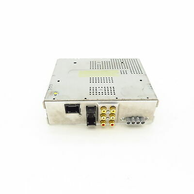 TV Tuner Mercedes SL R230 A2118200597 RECEIVER