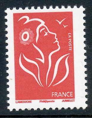 STAMP / TIMBRE FRANCE NEUF N° 3734b ** MARIANNE DE LAMOUCHE / PHILAP@STE