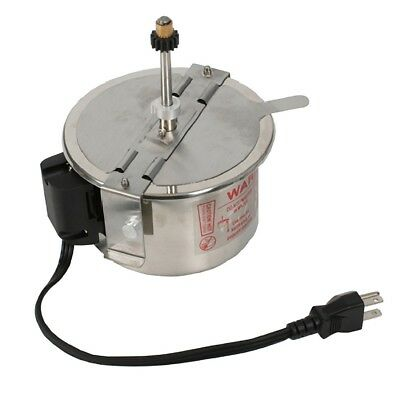 Replacement 2.5 oz Kettle For Great Northern Popcorn Machine, Bambino, Pop Pup