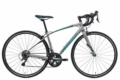 16bd856fb9e 2016 Specialized Dolce Elite Womens Road Bike 51cm Aluminum Shimano Tiagra  10s