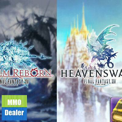 FINAL FANTASY XIV Mogstation Item FF14 Tales of Adventure: Heavensward
