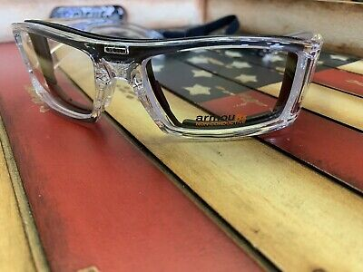 Safety Prescription Glasses ArmouRx 6009N. ANSI/CSA Compliant. Option To Add RX