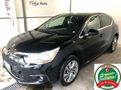 DS DS 4 1.6 e-HDi 115 Airdream Chic