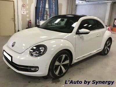 VOLKSWAGEN Maggiolino New Beetle 1.6 TDI DPF Design BlueMotion Tech