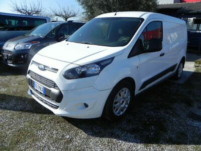 Ford transit connect furgone maxy