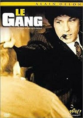 DVD Le Gang neuf sous cello