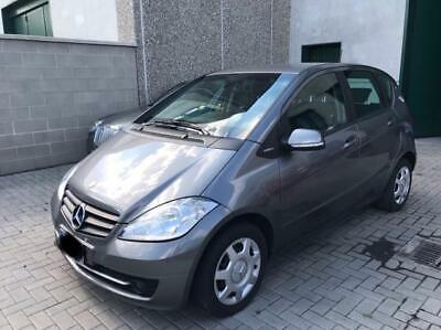 Mercedes-Benz A 160 BlueEFFICIENCY Elegance importo finanziabile