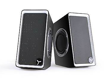 Sprout USB powered computer speakers