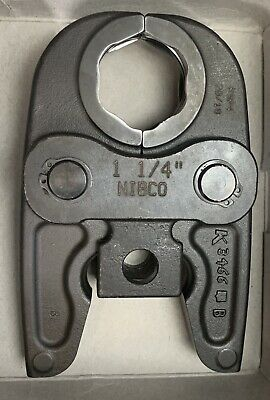 NIBCO Pex Crimp Head