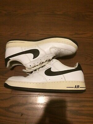 big sale 16a1d fed0f Nike Air Force 1 Size 14 2007 25th Anniversary RARE