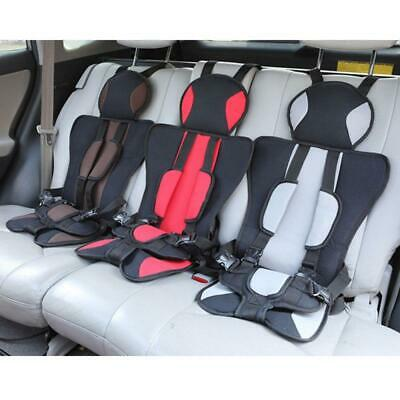 Portable Safety Child Baby Car Seat Infant Children Toddler Car Seats Chairs AU