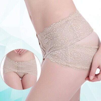 Pelvis Correction Belt Hip up Women Postpartum Belly Wrap Belts Relieve Pressure