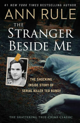 The Stranger Beside Me by Ann Rule (eBooks, 2018)