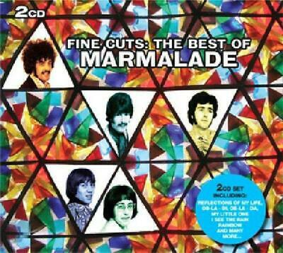 Fine Cuts - The Best Of Marmalade, Marmalade, Audio CD, New, FREE & Fast Deliver