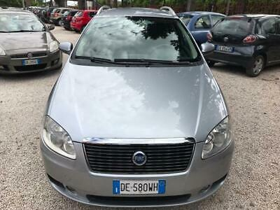 Fiat Croma 1.9 Multijet Dynamic, UNICO PROPRIETARIO..