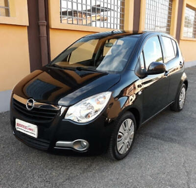 Opel Agila 1.2 16V 86CV Enjoy - UNICO PROPRIETARIO!