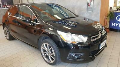 DS DS4 DS4 1.6 e-HDi 115 airdream So Chic