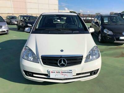 Mercedes-Benz A 160 BlueEFFICIENCY 1.5 95 CV Executive