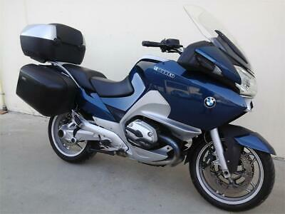 Bmw r 1200 rt abs-esa