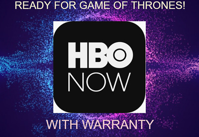 HBO Premium Account Subscription with Warranty ⭐Fast Delivery⭐Game of thrones