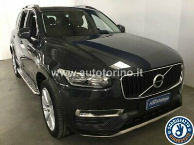 Volvo XC90 XC 90 2.0 D4 Kinetic 7p.ti geartronic