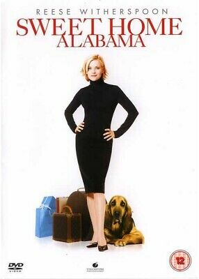 [DVD] Sweet Home Alabama