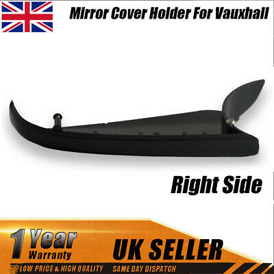 Right Wing Mirror Cover Lower Holder O/S For Vauxhall Opel Astra H MK5 04-13 GB
