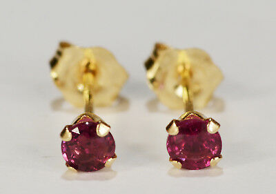Gemstone 2019 New Style Beenjeweled Natural Mined Peridot Princess Earrings~14 Kt Yellow Gold~5mm Jewelry & Watches