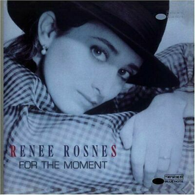 Renee Rosnes : For The Moment CD