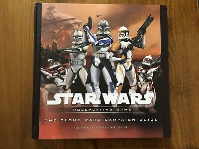 STAR WARS SAGA Edition RPG WOTC D20 Knights Of The Old