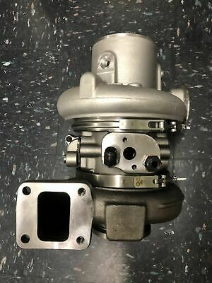 BRAND NEW REPLACEMENT Turbo Charger for Cummins ISX engine HE551V Turbo  4089713