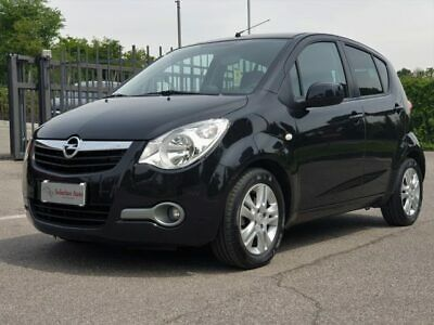 OPEL Agila 1.2 16V 94CV Enjoy