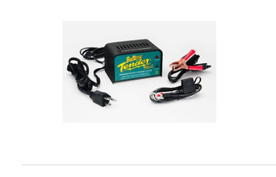 Battery Tender Plus 12V Car Trickle Automatic Battery Charger and Maintainer New