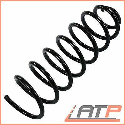 1x SUSPENSION SPRING REAR VW GOLF MK II 2 JETTA MK II 2 1.0- 1.8 YEAR 1983- 1992