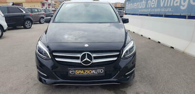 Mercedes-benz b 180 cdi *luxury edition* full optional