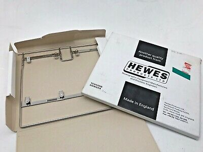 Hewes 5x4 deep tank film  development hangers