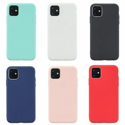 For iPhone 11 XR XS Max 6s 7 8 Plus Case Shockproof360 Bumper Hybrid Phone Cover