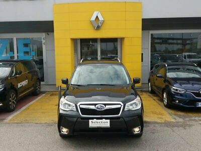 Subaru Forester Forester 2.0D-L Exclusive