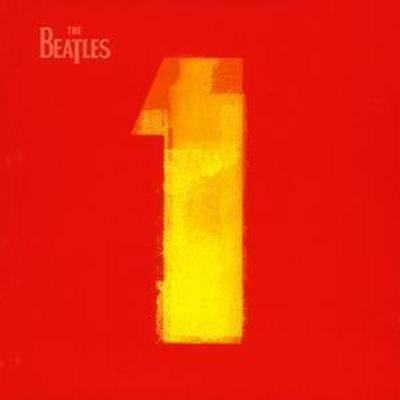 The Beatles   '1'    (Brand New CD)