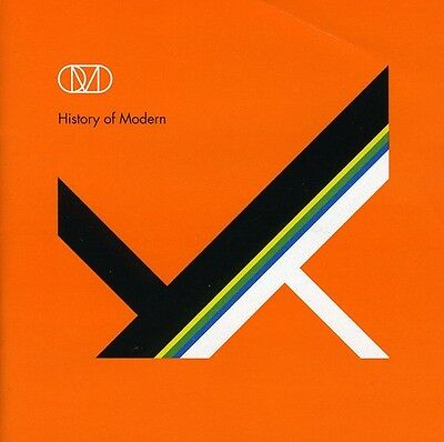 Orchestral Manoeuvres in the Dark, Omd - History of Modern [New CD] Digipack Pac
